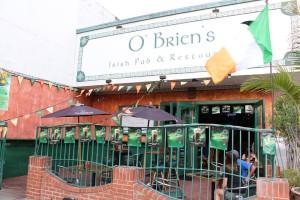 O'Brien's-Pub