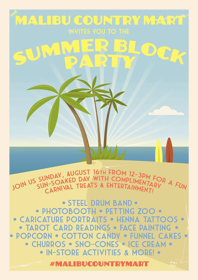 summer-block-party-at-the-malibu-country-mart-flyer