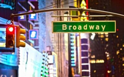 Go Back In Broadway Time: Broadway Historic Theatre Tour