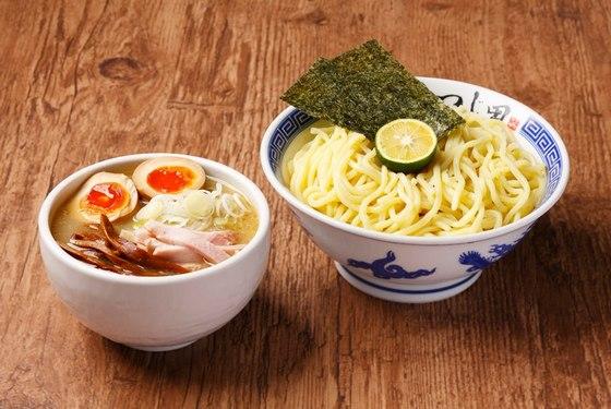 Tsujita LA Ramen Noodles LA Socialites