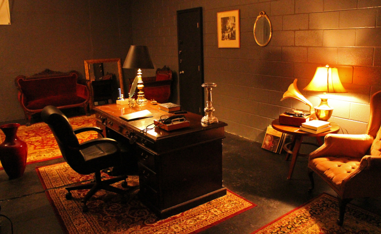 Tease Your Brain at Escape Rooms in Los Angeles
