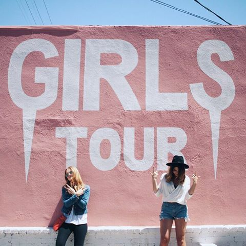 LA's Most Instagram Worthy Walls