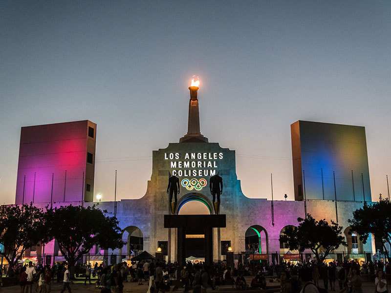 FYF Fest: The Coachella of Los Angeles