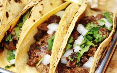 Tacolandia: Festival of the Taco Gods