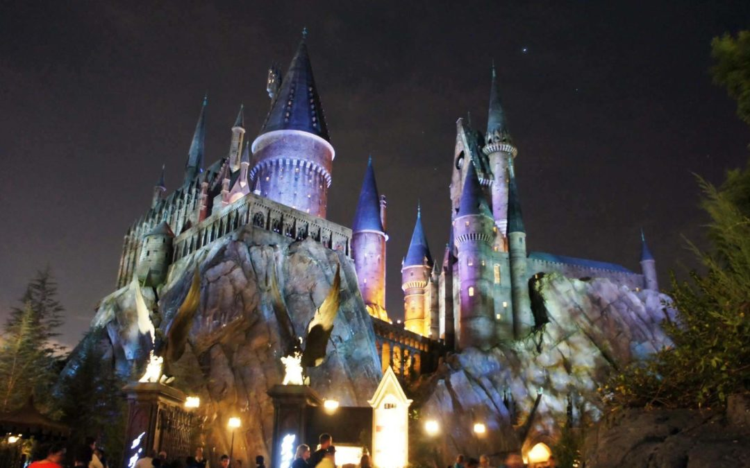 5 Things To Do at the Wizarding World of Harry Potter in Hollywood
