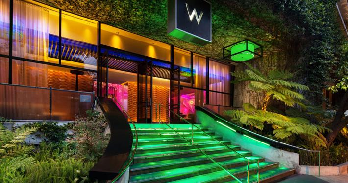 LA Socialites-WLA-Hotel-Front-Entrance