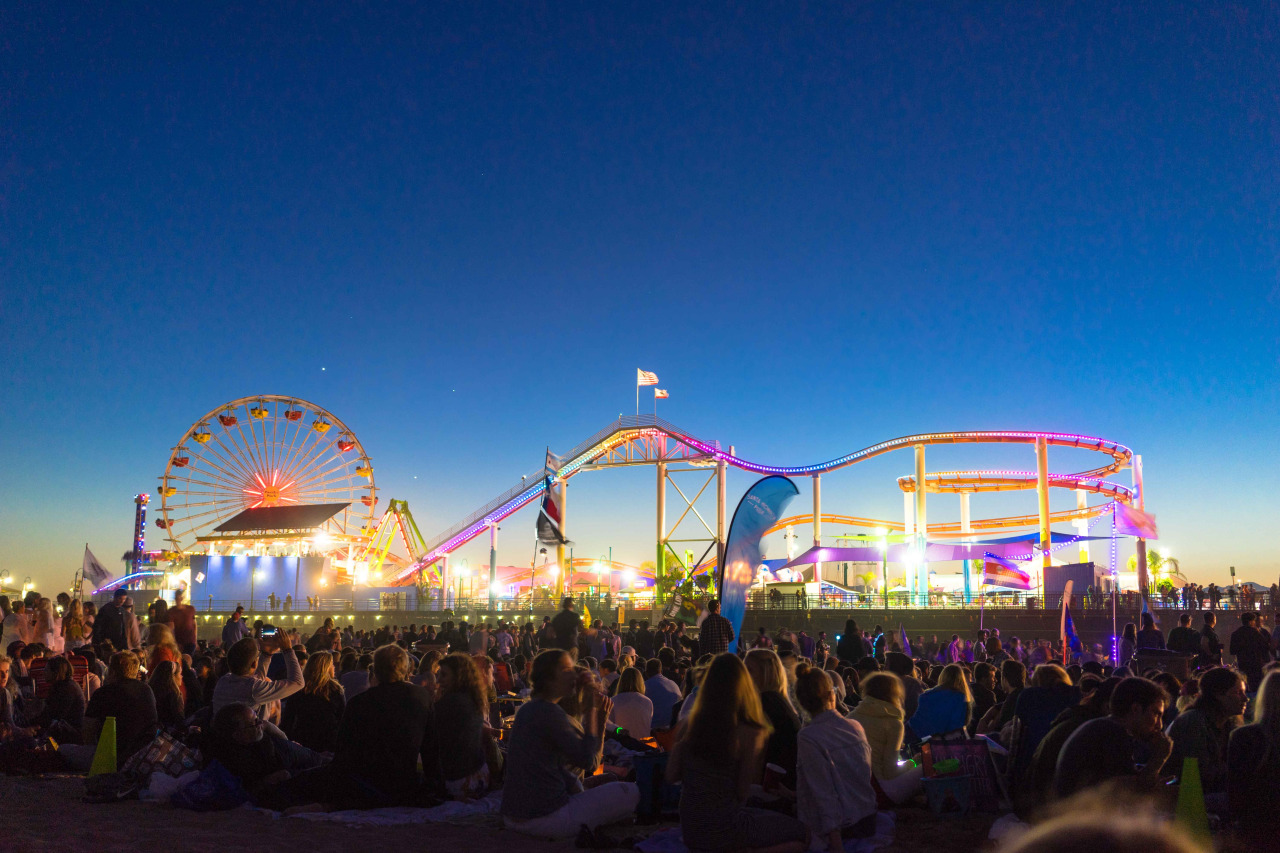 5 Tips for A Successful Twilight Concert